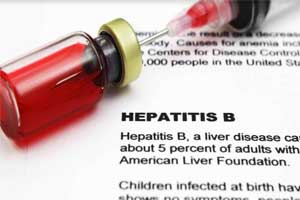 Hepatitis B vaccination at birth may not be necessary in India : ICMR Study
