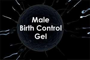 Finally a male birth control gel ready for trials