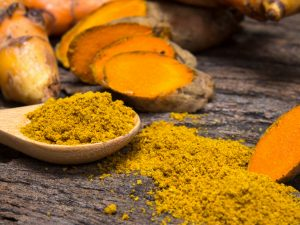Can Turmeric supplementation lead to Anaemia?
