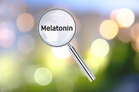 Could melatonin be the key to healthy aging?
