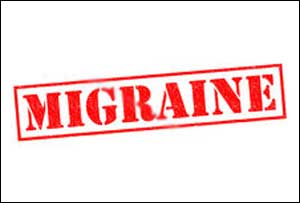 Cephalalgia Study outlines predictors of chronic migraine