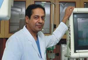 Traversing through Radial and Brachial Region- Dr RK Jaswal