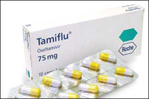 MYTH BUSTER- Tamiflu not associated with increased risk of suicide in children