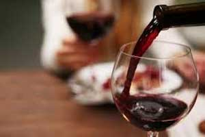Good News for Wine users – it is good for oral health also