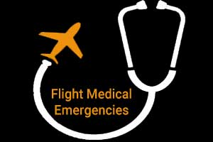 Recommendations for in-flight medical emergencies for physicians