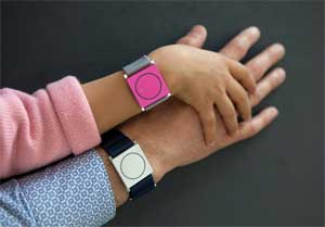 World's first smart watch for monitoring Seizures cleared by FDA