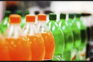 High intake of fruit juice and sugar loaded beverages tied to gout