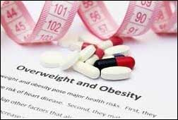 New Anti-Obesity pill that causes highest weight reduction