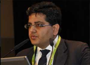 PCI of an anomalous RCA -Dr Samir Kubba 