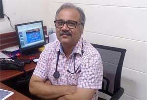 Individualized Treatment for Diabetes necessary in India- Dr Dheeraj Kapoor