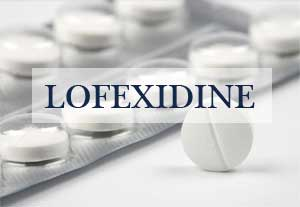 FDA Panel votes Lofexidine for approval for Opioid Withdrawal