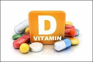 Vitamin D deficiency linked to depression in later life