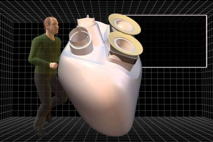 Chinese Scientists develop artificial heart using new technology