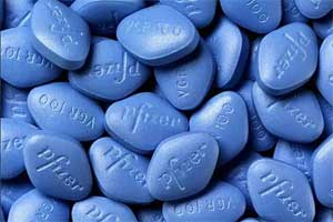 Blue Pill Viagra turns 20 and still going strong