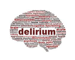 A rare case of Acute Delirium induced by Levofloxacin