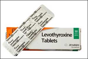 10 percent of patients on levothyroxine have continued symptoms