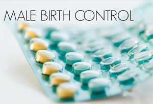 A promising once a day male birth control pill