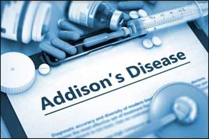 New device That improves management of Addison's disease