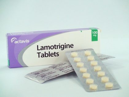 FDA: Lamotrigine has life threatening side effects