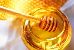 How effective is Honey for acute cough in children ?