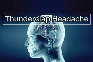 Severe 'Thunderclap' headache after consuming chilli pepper