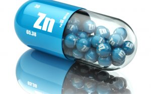 Folic acid, Zinc supplements don
