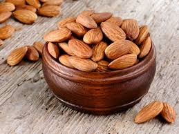 Almonds reduce risk of CVD among Indians : Study