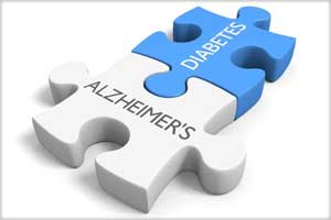 Diabetes drugs hold potential for treatment of Alzheimer's disease