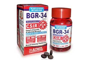 Herbal drug BGR-34 helps cutting down heart attack risk: study