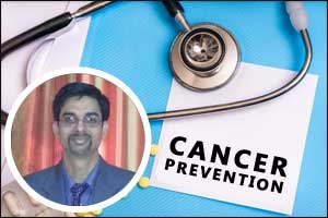 Cancer Prevention -A new challenge