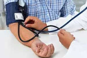 Lowering systolic BP in 130–140 mm Hg range of no benefit, increases adverse events: BMJ Study