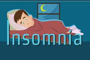 Insomnia may increase risk of coronary artery disease, heart failure and stroke: Circulation