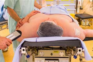 Obese, overweight with pneumonia have less mortality risks versus normal weight patients