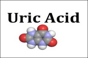 Uric Acid: Both High and Low levels predict increased mortality