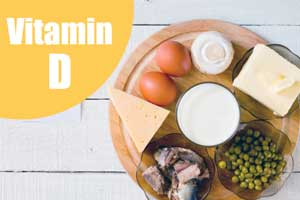 Vitamin D deficiency in adults: Clinical management guidelines