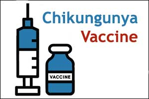 Chikungunya vaccine – coming shortly