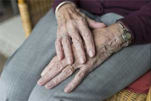 Psychological interventions relieve chronic pain in older adults : JAMA