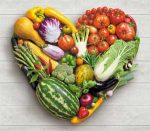 Healthy Plant‐Based Diets tied to lower risk of heart attack: JAHA