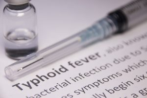 Dual antibiotic therapy more effective in Typhoid Fever-says Trial