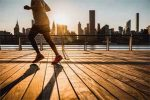 Physical fitness more important than losing weight in heart disease