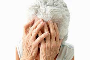 Anxiety in postmenopausal women linked to fracture risk