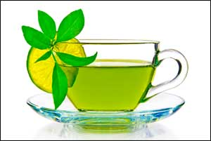 Green tea useful in prevention of heart attack and stroke