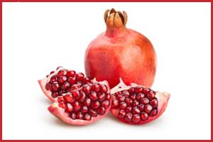 Rare case of death from hepatitis A linked to pomegranate seeds recall