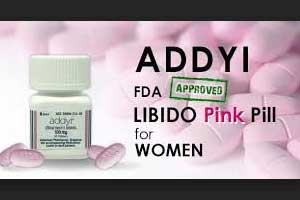 Female Libido Treatment- Flibanserin Relaunched