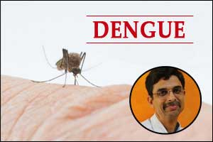 All about Dengue on International anti dengue day-Dr.Srikant Sharma
