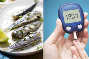 Fish consumption decreases mortality risk in diabetes