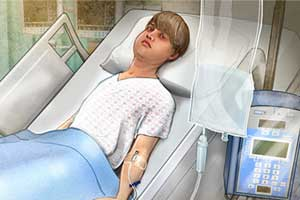 IV fluid not a cause for brain injuries in pediatric diabetic ketoacidosis