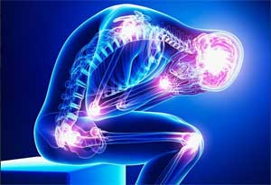 Pain of fibromyalgia not imaginary,brain scans reveal  inflammation