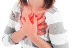 Study finds heart attacks increasingly occurring in younger women