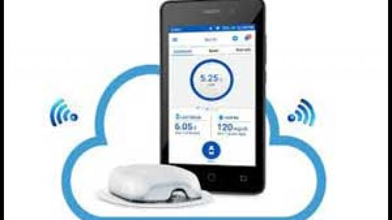 New tubeless ,wearable insulin management system approved